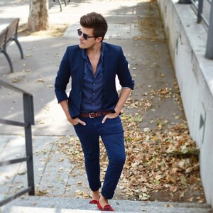 Look de Look dandy à thedressingbox €