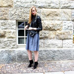Look 14.07.2016 // Outfit von Verena S.