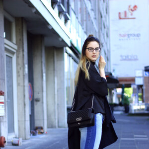Look Outfit of the day: Good things will happen soon! von Maria