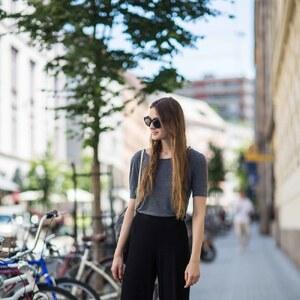 Look STREET STYLE INNSBRUCK / ELENA von citycatwalk