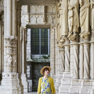 Look de Weekend à Chartres à misspandora €