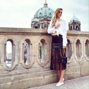 Look Lässig und gemütlich, boho, klassisch, chic und elegant – kombinierbar? von Nicky