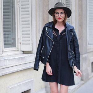 Look de COUNTRY GIRL à heelsongasoline €