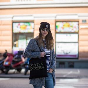 Look STREET STYLE INNSBRUCK / ANNE von citycatwalk