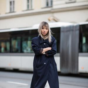 Look STREET STYLE INNSBRUCK / MIAO-MIAO YAN von citycatwalk