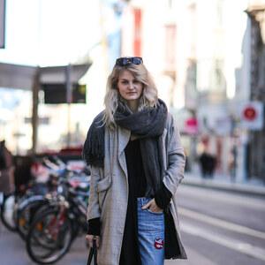 Look STREET STYLE INNSBRUCK / SARAH von citycatwalk