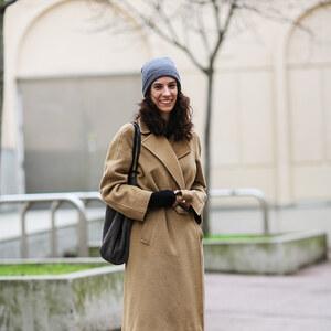 Look STREET STYLE VIENNA / ROCÍO von citycatwalk