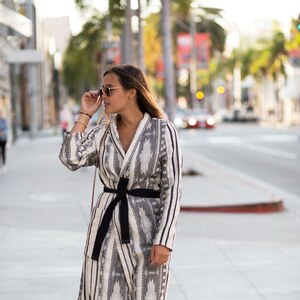 Look L.A. STREETSTYLE – CHIC RODEO DRIVE LOOK von LAURA NOLTEMEYER