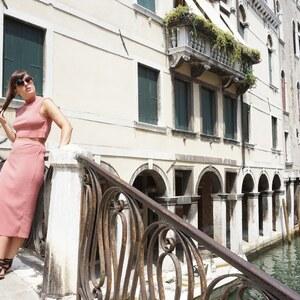 Look de Vous venez à Venise avec moi ? à modeusement-votre €