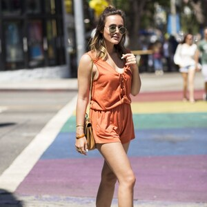 Look L.A. STREETSTYLE – SUNSET BLVD TIPPS von LAURA NOLTEMEYER