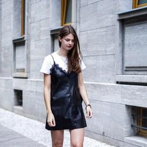 Look Berlin Fashion Week Outfit No. 1 von Jacky