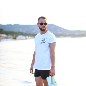 Look de Calvi on the Rocks : mon look pour le festival ! à Beau parleur €