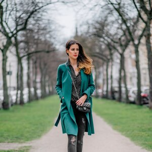 Look Shop the Post: Green Mood von shoplemonde