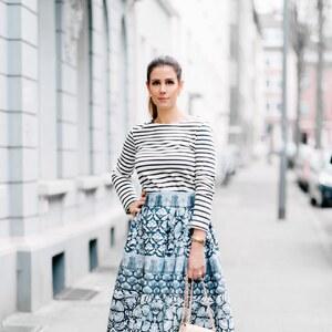 Look Shop the Post: Pattern Mix von shoplemonde