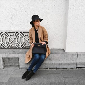 Look Instagram Outfits – Fall Edition von shoplemonde