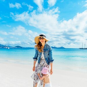 Look Hamilton Island Photo Diary von shoplemonde