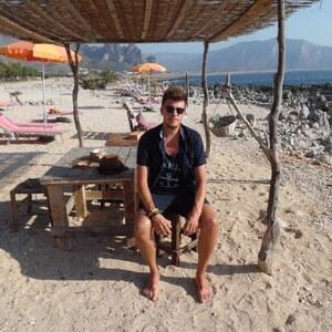 Look de A la plage à The dressing box €
