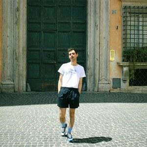 Look de Carte Postale : Rome à Le French boy €