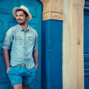 Look de Marrakech à Beau parleur €