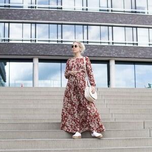 Look OUTFIT: FULL BLOOM von Bina