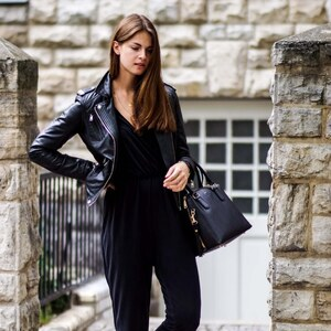 Look Comfy yet Chic Jumpsuit von Jacky