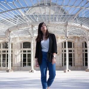 Look de L'opéra de Vichy à modeusement-votre €