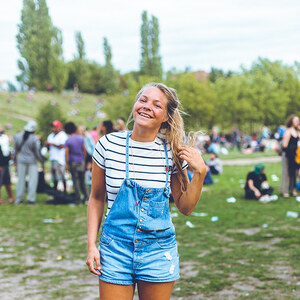 Look berlin: weekend mode von glamcanyon