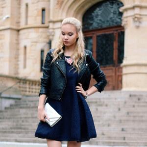 Look Tip blogerky: Na rande i na párty! od MARY Fashion