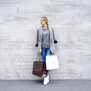 Look de Une journée shopping à l'OutletCity Metzingen à estelleblogmode €