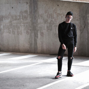 Look de SWINK CLOTHING à Wasted boys €