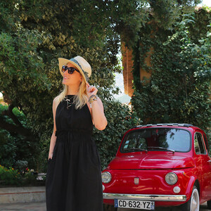 Look de ROUGE COCO ON TOUR à youmakefashion €