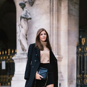 Look Paris Fashion Week Look with Selected Femme von simple-et-chic