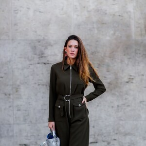 Look de Paris Fashion Week SS16 à theycallmemellie €