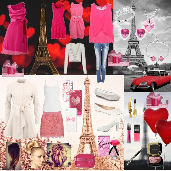 Krasný Valentýn:*