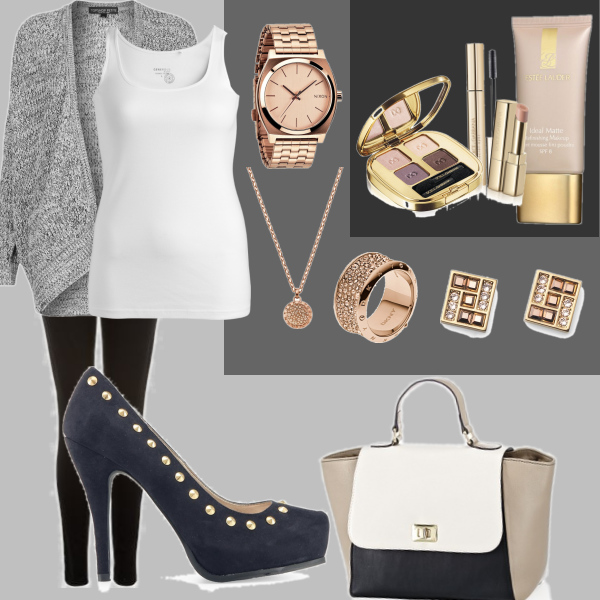 Perfect style..