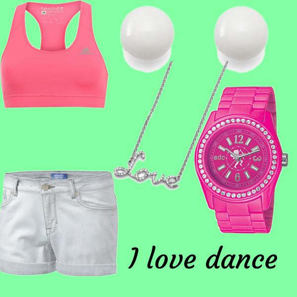dance twerk