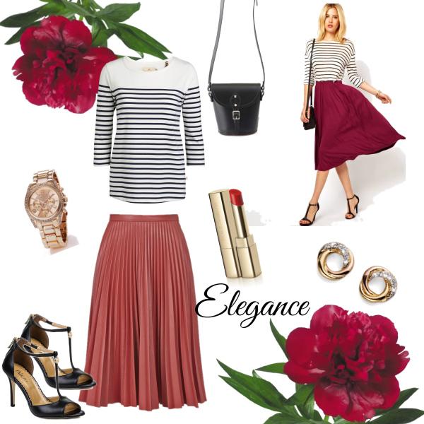 Ležérní elegance