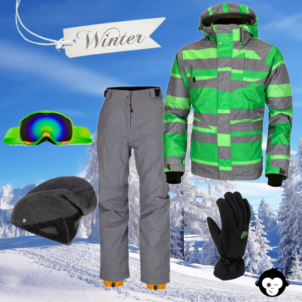 WWW Winter with Woox WWW