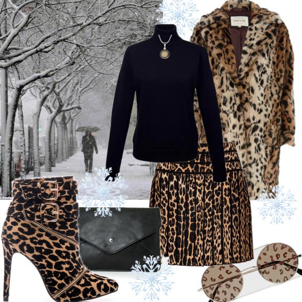 Návrat zimy, aneb módy se nebojíme