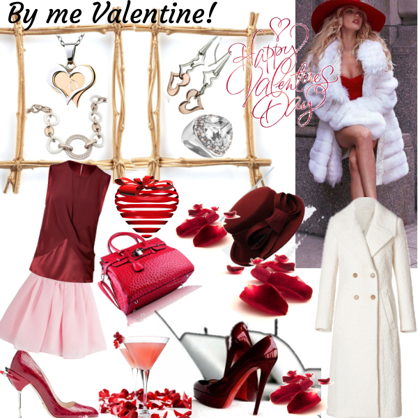 By Me Valentine!