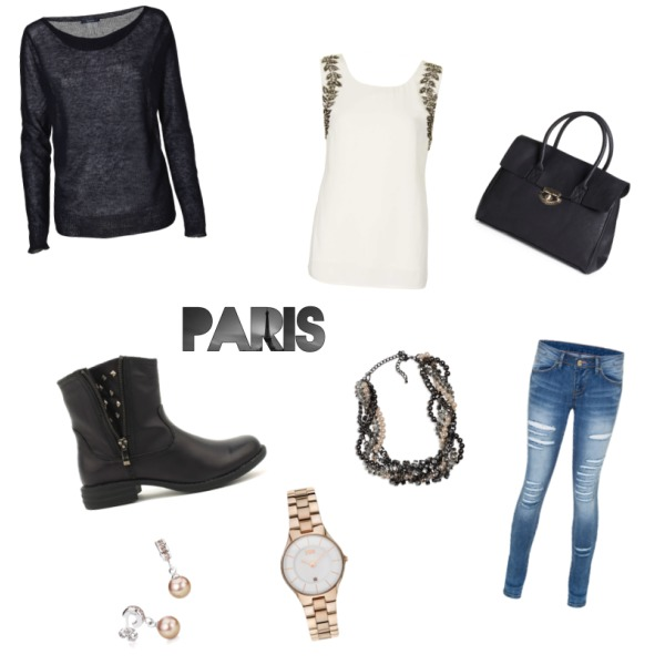 Paris :3