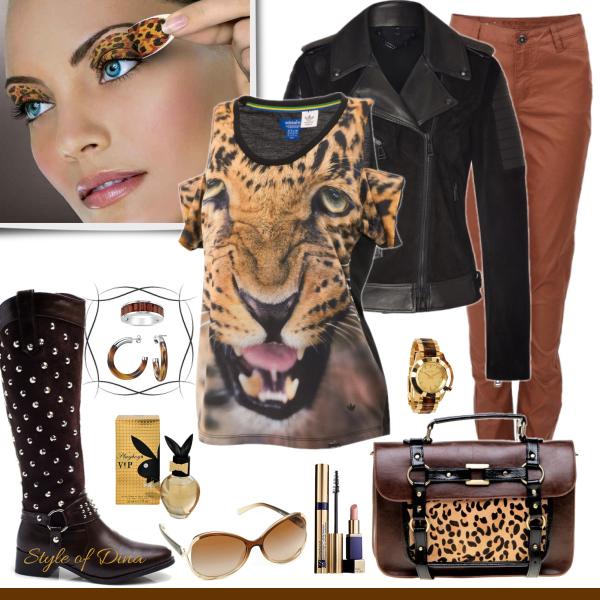 Tygří žena