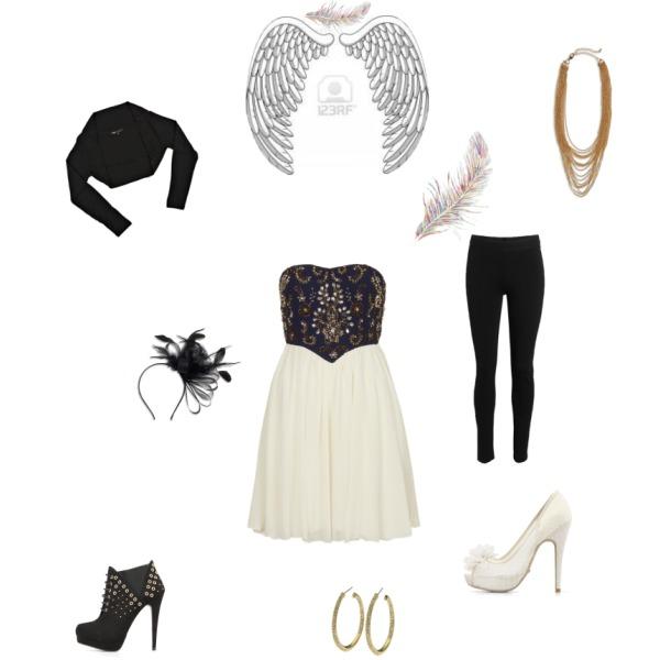 Andělská moda