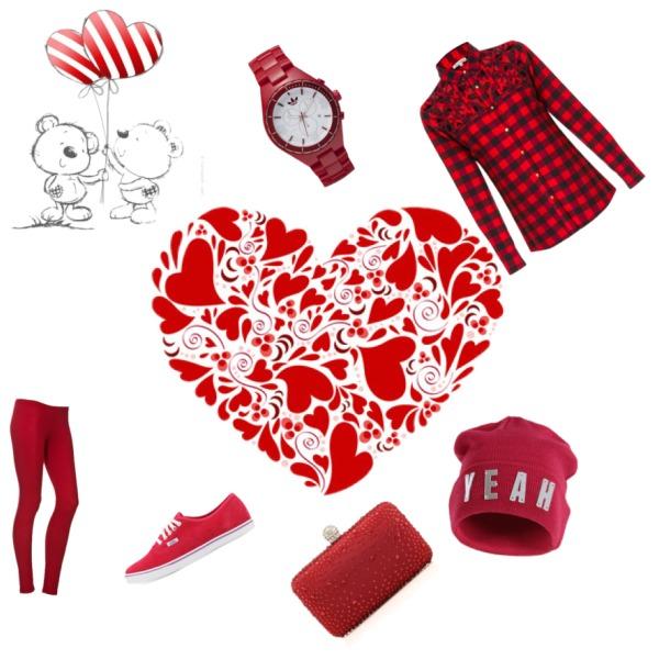 Valentýn :)