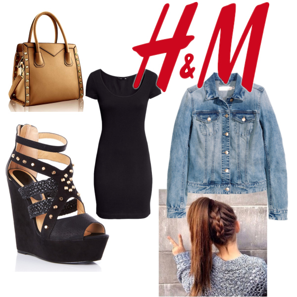 H&M style.