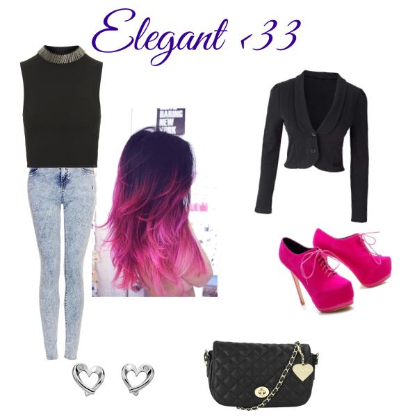 elegant :)) <33