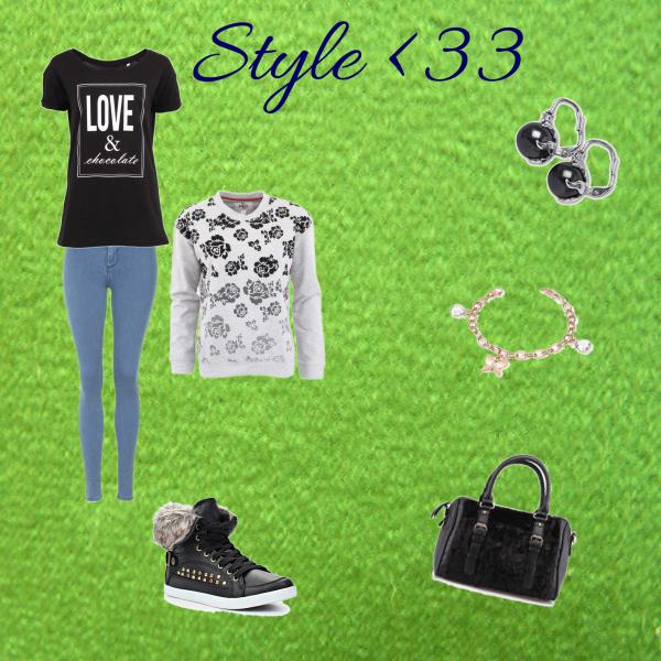 Style <3 :3