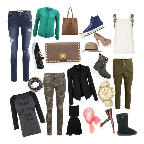 Eva's style