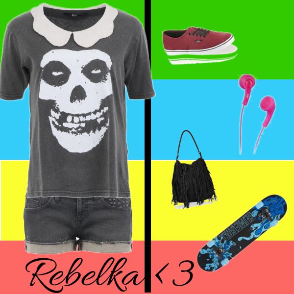 rebelak !! <3