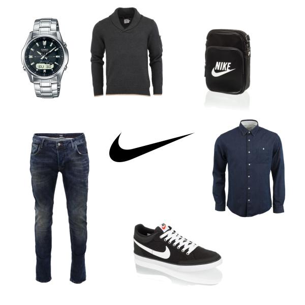 Normální outfit na každodenní nošení :)